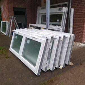 Neue Fenster sind da!